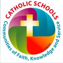 Catholic Schools Week- January 31 – February 5