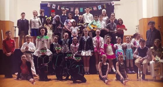 Catholic Schools Week festivities