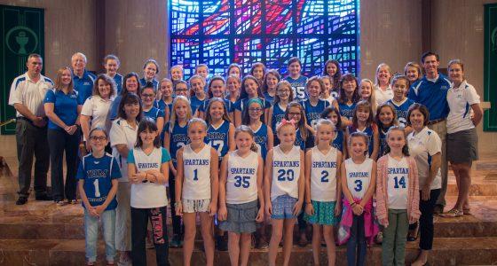 IHM Volleyball Mass 9/16/17