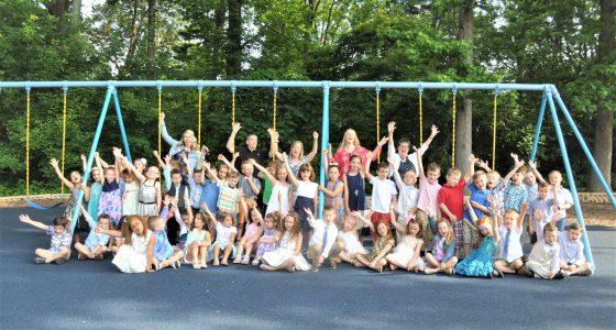 IHM Kindergarten Closing 2018