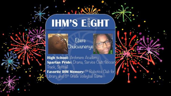 Congratulations!!  Ebere Chukwunenye
